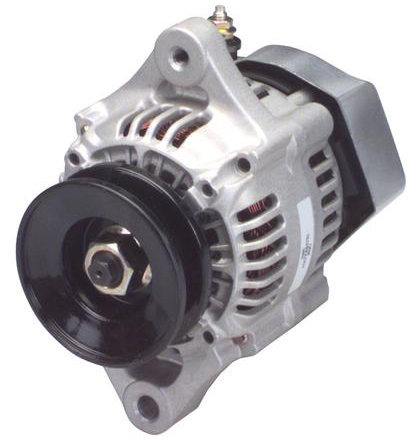 Tucson Alternator Part Number 43719