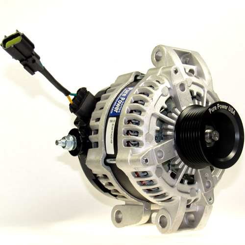 Tucson Alternator Part Number 8307ND240