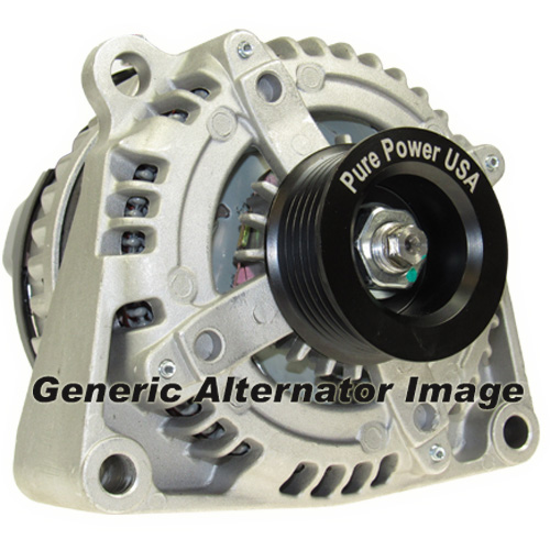 Tucson Alternator Part Number 63100ND170