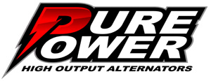 Pure Power Series